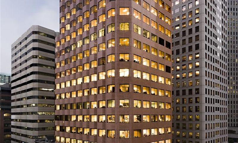 101 Mission Street - Office - Lease - Property View