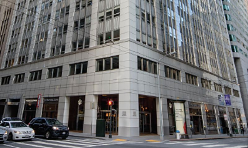 100 Montgomery - Retail - Lease - Property View