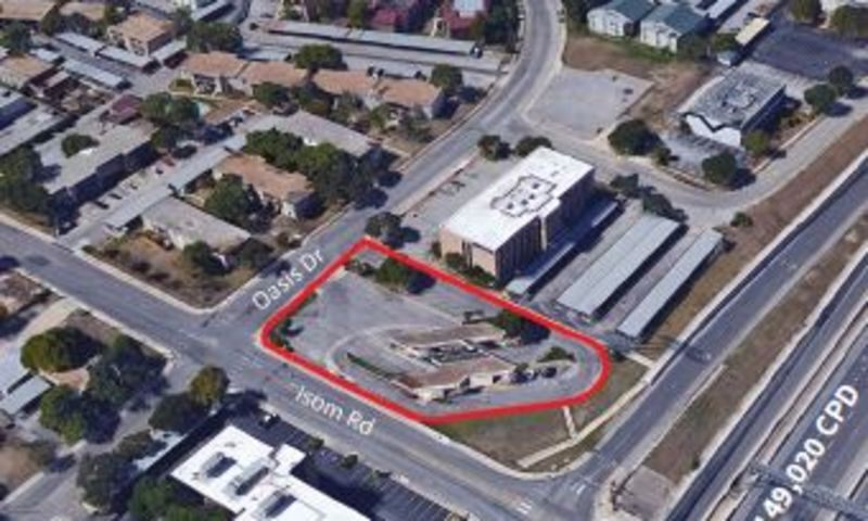 10203 Oasis St - Retail - Lease - Property View