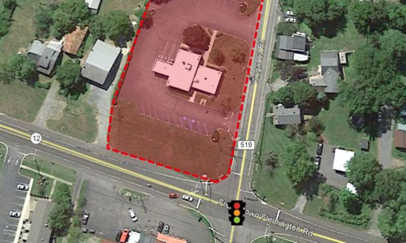 1012 Route 12 - Retail - Sale - Property View