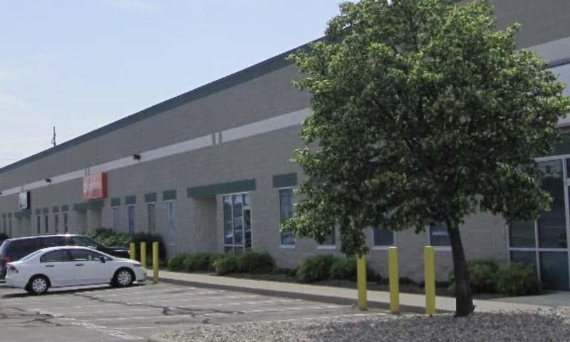 Shadeland Commerce Center I - Industrial - Lease - Property View