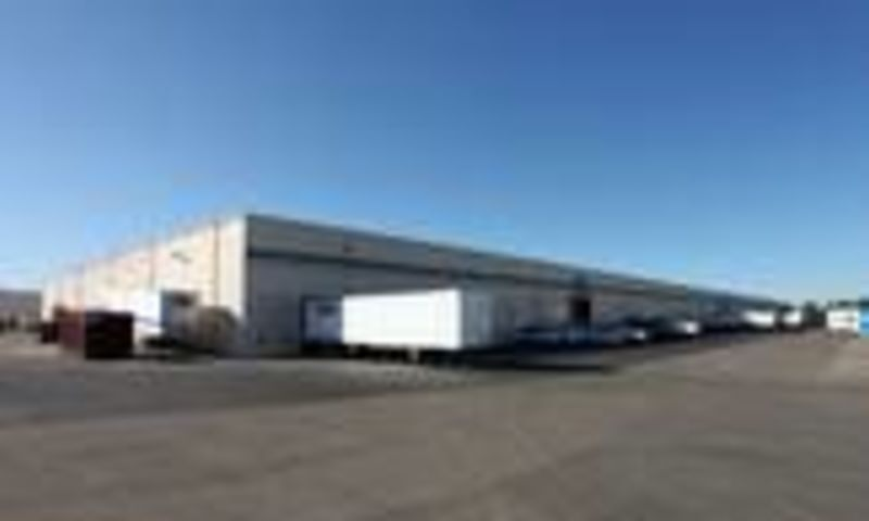 1050 E Grantline Rd - Industrial - Lease - Property View