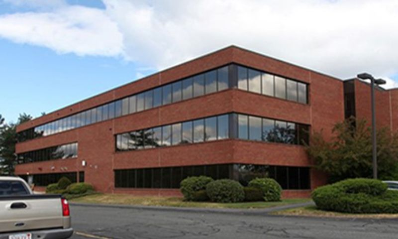 100 Milk Street - Office - Lease - Property View
