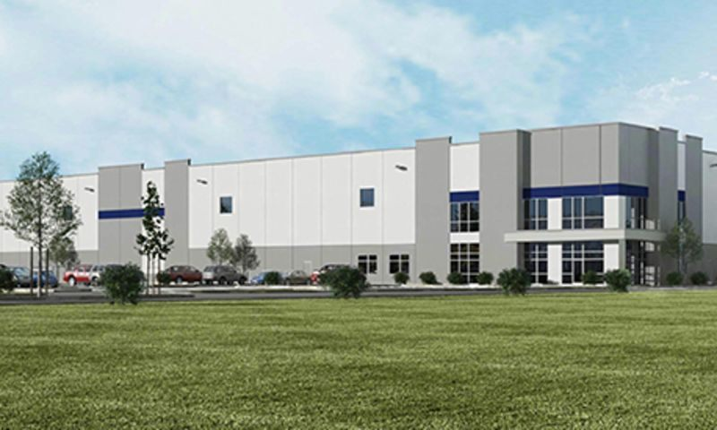 Greenwood Business Center - Industrial - Lease - Property View