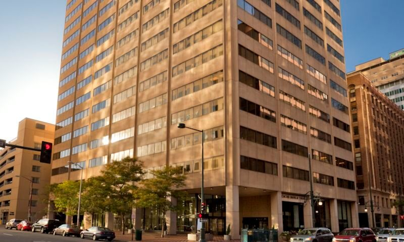 410 17th Street - Office - Lease - Property View
