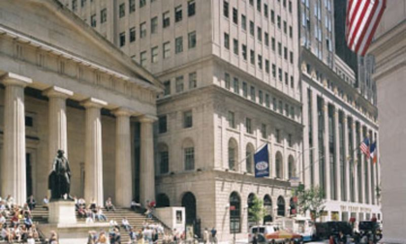 30 Wall St - Office - Lease - Property View
