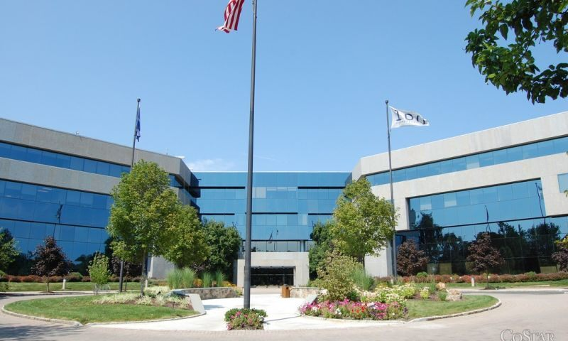 100 Manhattanville Road - Office - Lease - Property View