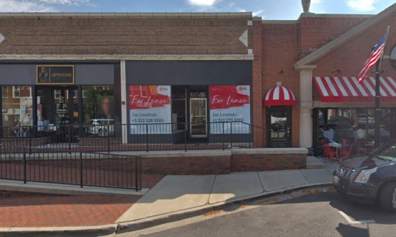 10 East First Street - Retail - Lease - Property View