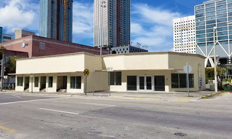 664 N Miami Avenue - Retail - Lease - Property View