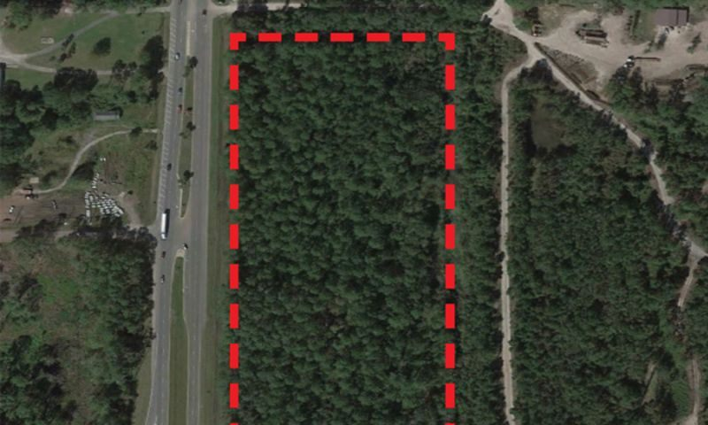 0 Us 301 HWY - Land - Sale - Property View