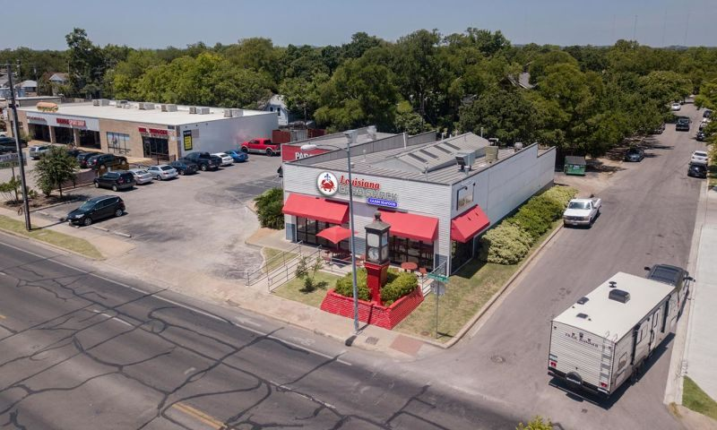3208 Guadalupe Street - Retail - Sale - Property View
