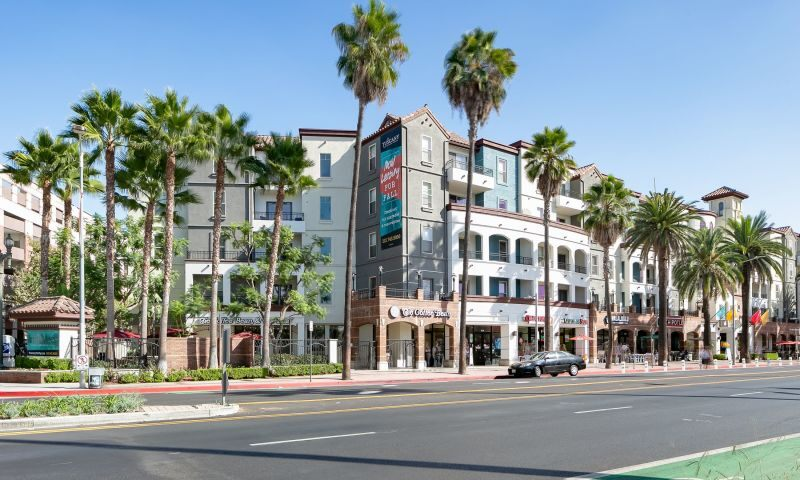 Tuscany Apartments - Retail - Retail - Lease - Property View