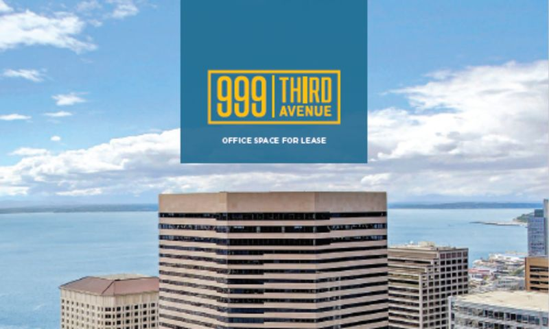 999 3rd Ave - Office - Lease - Property View