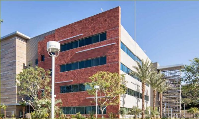 10641 Scripps Summit Court - Office - Lease - Property View