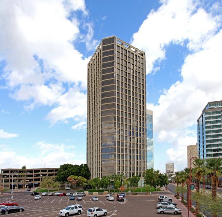 Great American Tower | 3200 N Central Ave, Phoenix, AZ