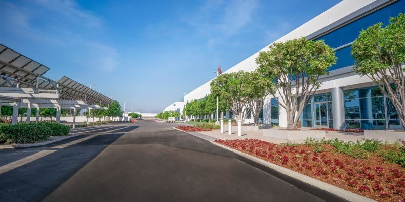The Campus - Bldg 2 - 2055 Sanyo Ave, San Diego, JLL PowerSearch