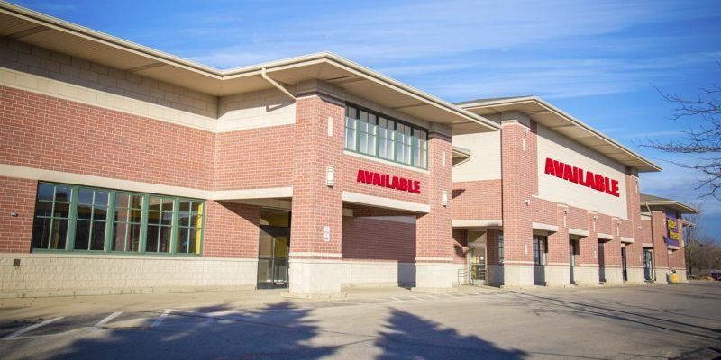 Lincolnwood Plaza, Lincolnwood, JLL PowerSearch