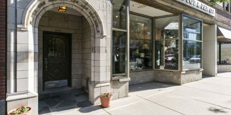 1365 E 53rd Street, Chicago, JLL PowerSearch