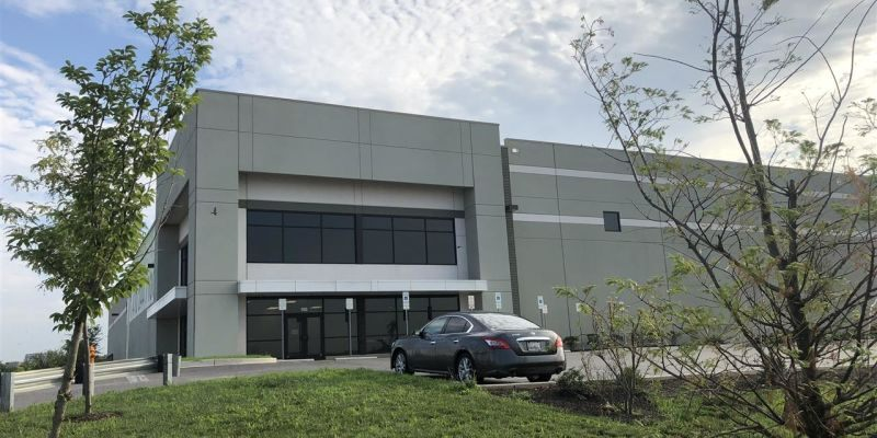 1500 Broening Hwy, Baltimore, JLL PowerSearch
