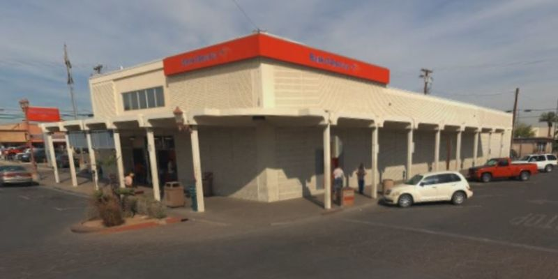 37 East Second Street, Calexico, JLL PowerSearch