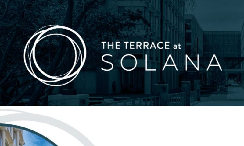 The Terrace at Solana Building 5, Roanoke, JLL PowerSearch