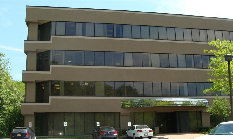 One Corporate Commons, New Castle, JLL PowerSearch