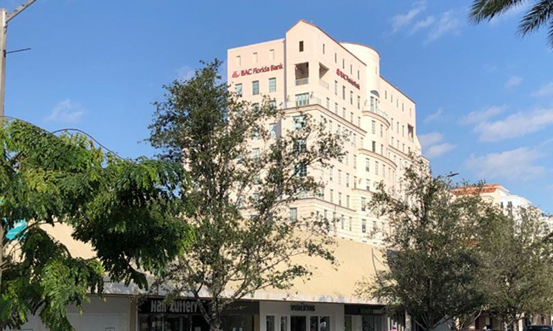 219 - 225 Miracle Mile, Coral Gables, JLL PowerSearch