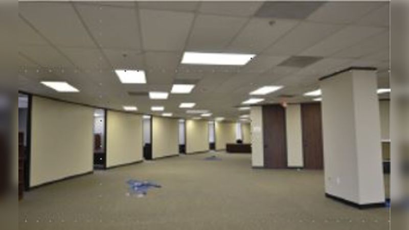 Westheimer Central Plaza - Office - Sublease