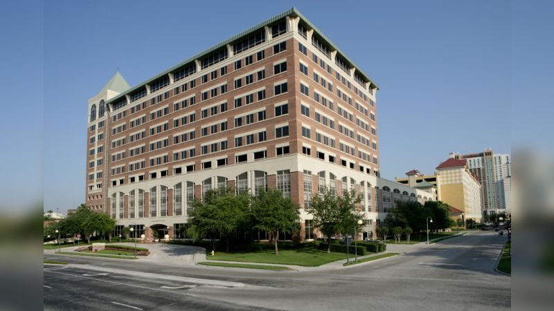 Two Harbour Place - Office - Lease