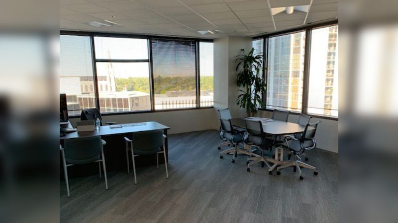 One Riverway - Office - Sublease