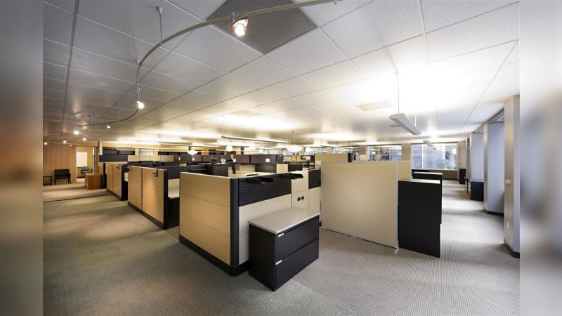 450 Sansome Street - Office - Lease
