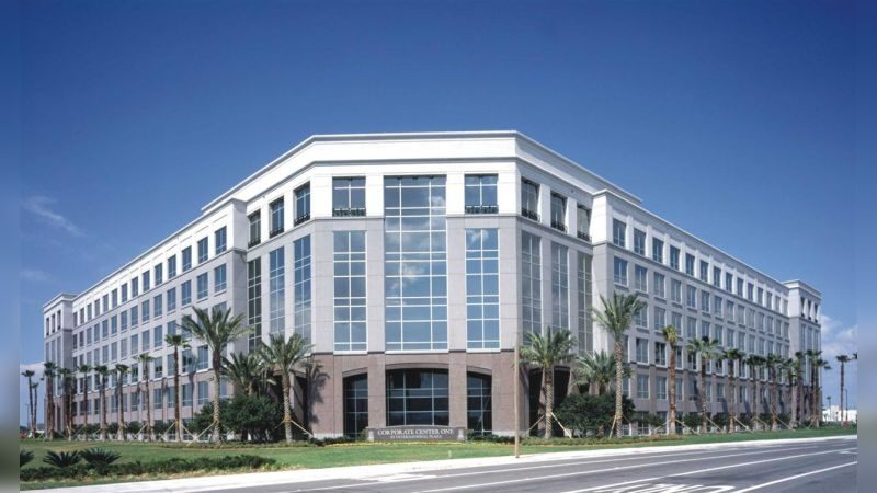 Corporate Center I - Office - Lease