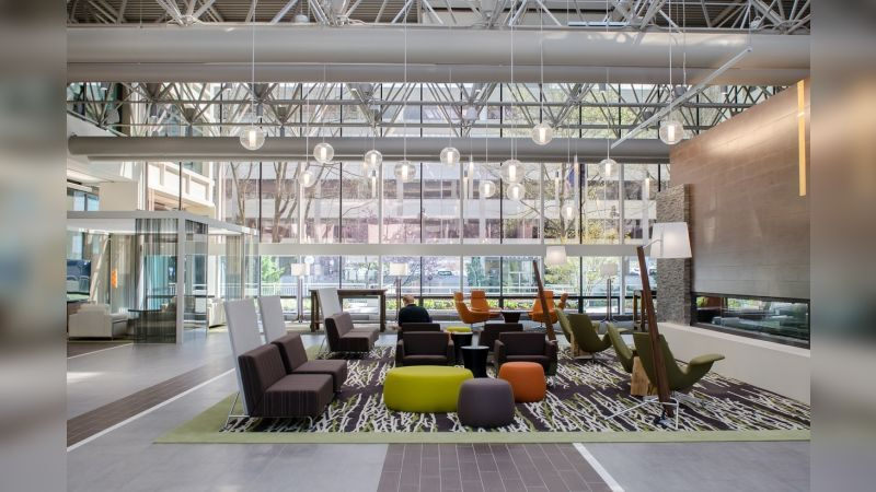 100 at Park Square - Office - Sublease