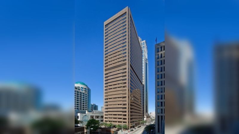 1111 Third Ave Bldg - Office - Lease