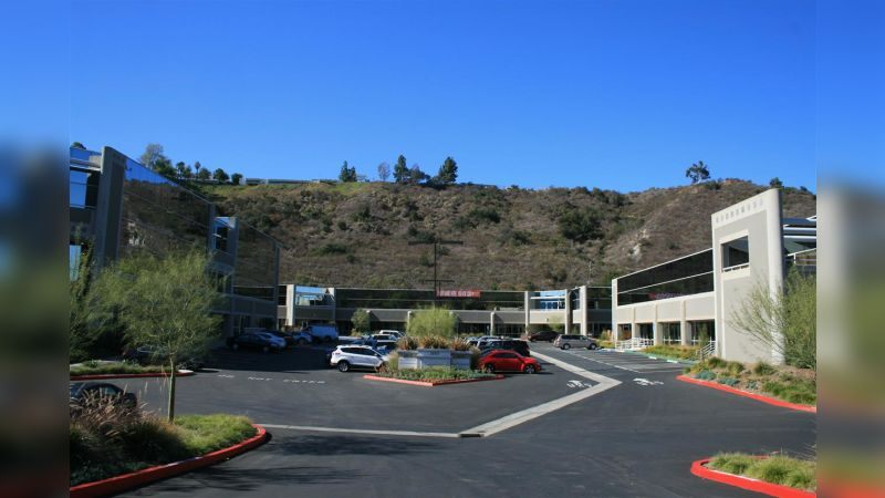 Canyon Corporate Center - Office - Lease