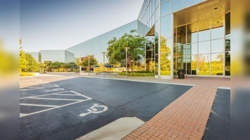Esplanade at SouthPark - Office - Lease