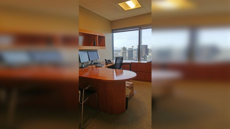 Two Union Square - Office - Sublease