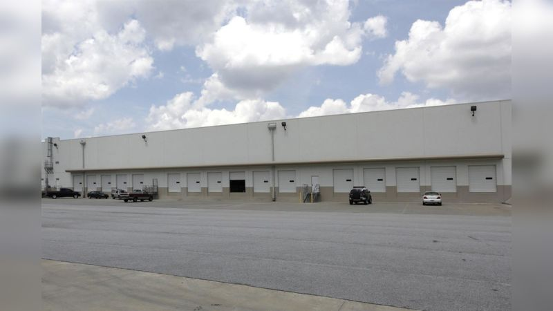 3605 Royal South Parkway - Building 4 - Industrial - Lease