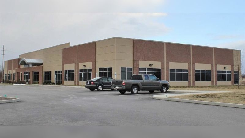 505 Corporate Center Dr - Office - Sublease