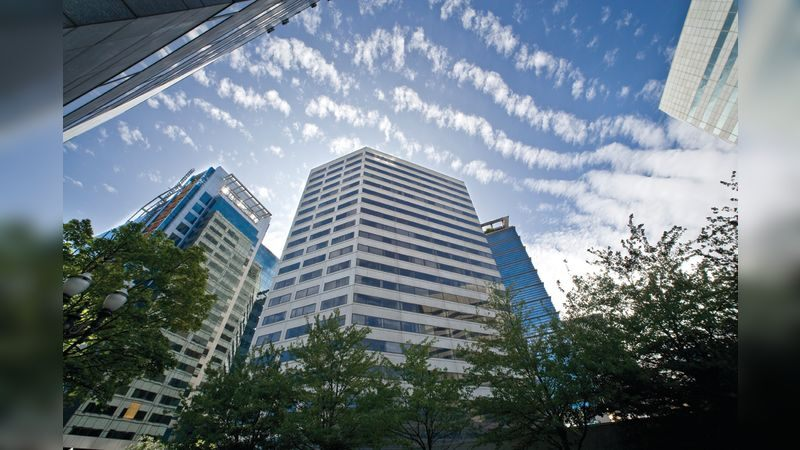 One Main Place - Office - Sublease