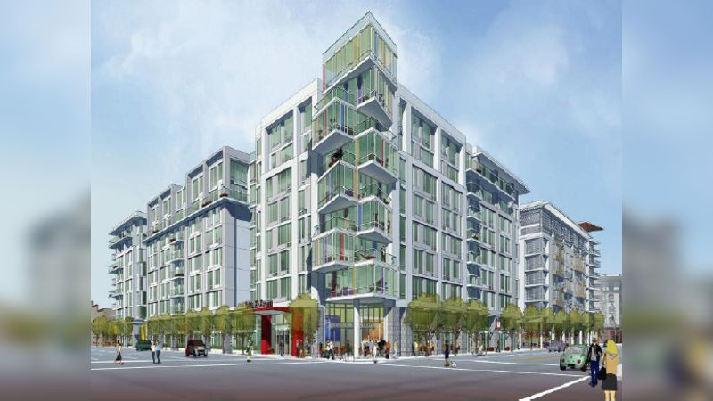 5th and Folsom - Retail - Lease