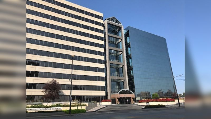 Two Pershing Square - Office - Sublease