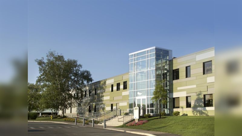 Longwater Place - Office - Lease