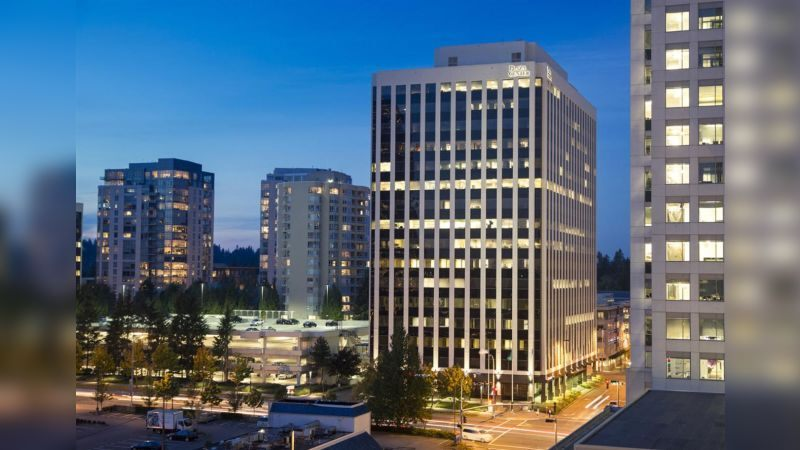 Plaza Center - Office - Sublease