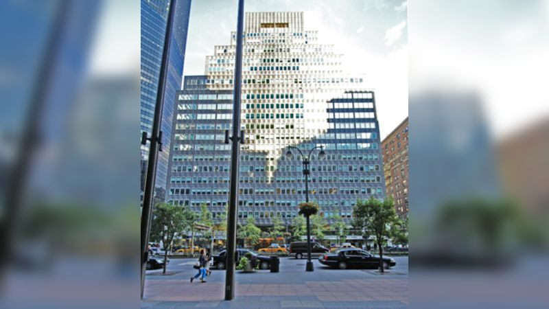 99 Park Avenue - Office - Lease