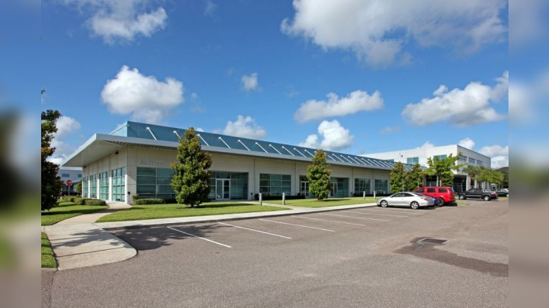 12600 Challenger Parkway - Office - Sublease