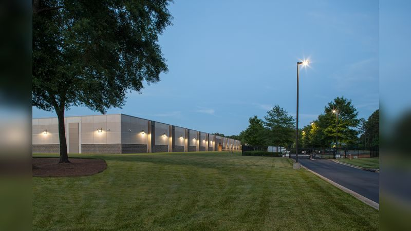 Ascent Data Center - DataCenters - Lease
