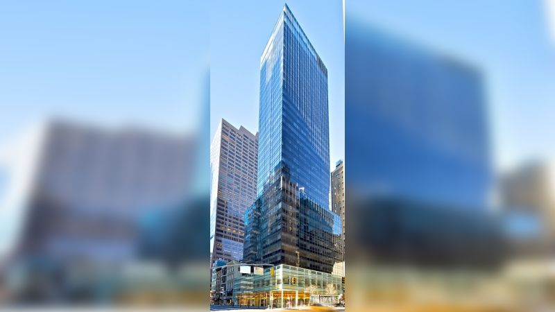 540 Madison Avenue - Office - Lease