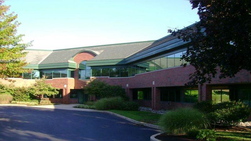 19 Campus Boulevard - Office - Lease