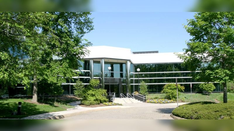 The Apex Bldg - Office - Lease